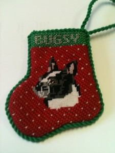 Bugsy Stocking